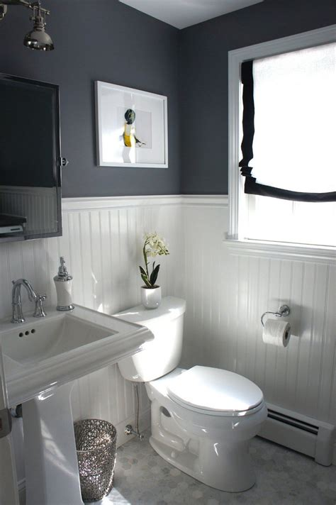 99 Small Master Bathroom Makeover Ideas On A Budget 48