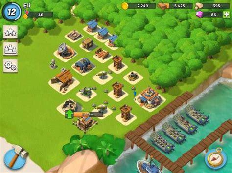 i mod game boom beach boom beach online game daily tech talk