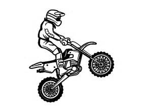 bike coloring pages yamaha dirt bike coloring pages
