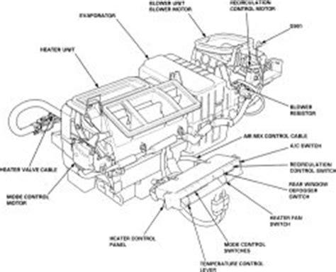 small engine maintenance and repair 1989 honda accord user handbook 1994 honda accord fuse panel 1994 free engine image for user manual download