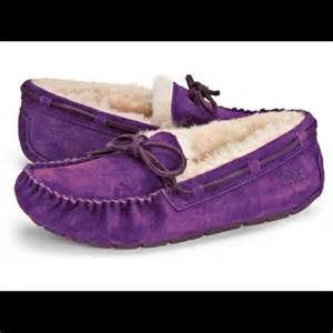 purple ugg slippers ugg ugg purple slippers brand new size 10 from iris s