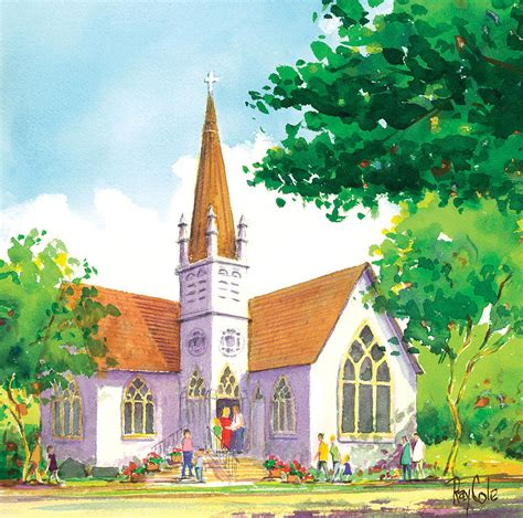 valley view community church