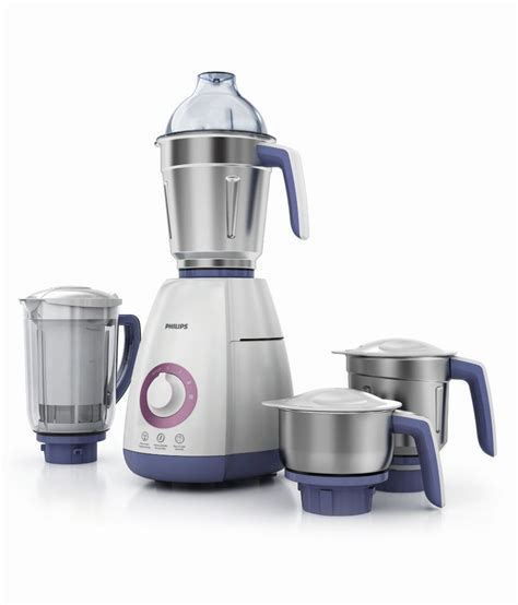 Mixer Philips philips hl 7701 mixer grinder white available at snapdeal