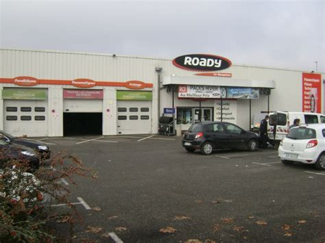 Garage St Genis Pouilly by Centre Auto Roady Genis Pouilly 224 Genis Pouilly