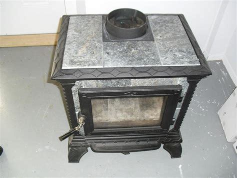 Used Soapstone Stoves For Sale - 2006 soapstone woodstove for sale courtenay comox valley