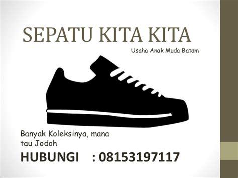 Sepatu Safety Anak Muda jual sepatu keren anak muda batam hubungi 08153197117 2016