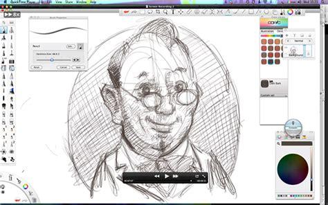 sketchbook pro wacom sketchbook wacom sketchbook pro doodle on behance