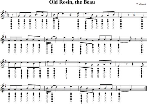 Awesome Christmas Songs Children #2: Old-rosin-the-beau.gif