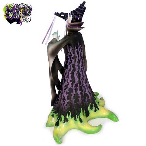 enesco disney showcase collection couture de masquerade resin figurine