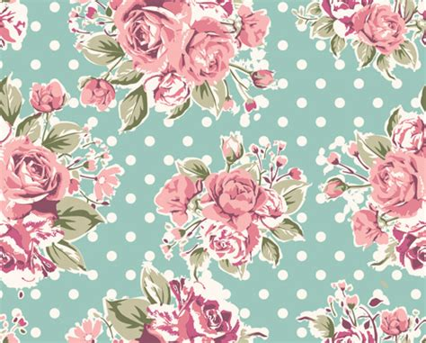 seamless pattern flower seamless flowers pattern vector 01 vector flower free