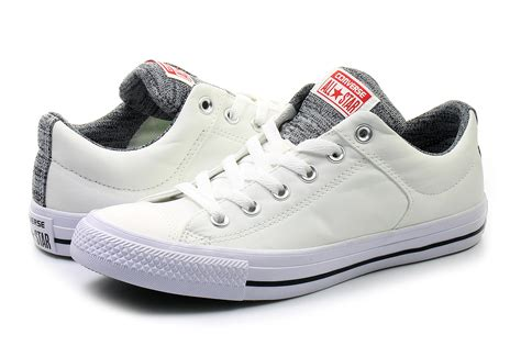 converse sneakers chuck all high ox