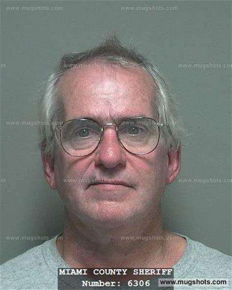 Miami County Ohio Arrest Records Jerry Wilson Mugshot Jerry Wilson Arrest Miami County Oh