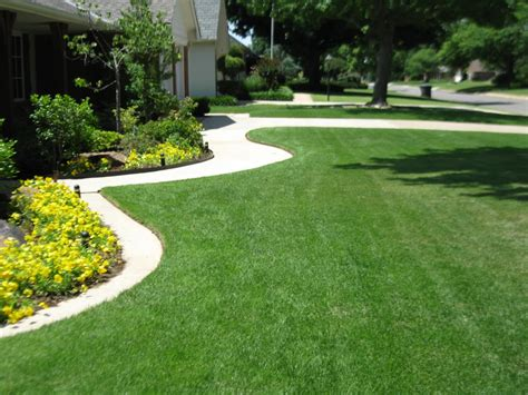 lawn care lawn maintenance and weed control cityscapes lawn