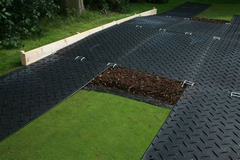 Ground Protection Mats For Sale by Tree Root Protection Ground Guards Ground Protection