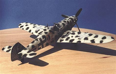 arctic bf 109 and the arctic experte bf 109g 2 flown by luftwaffe ace heinrich ehrler 204 victories