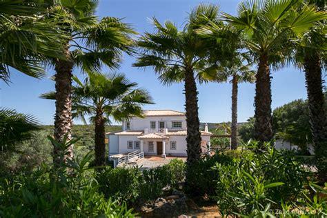 huis te huur algarve portugal zalig algarve huizen te huur mooie villas te huur in