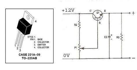 cara mengukur transistor tip 41 cara mengukur transistor tip 41 dan 42 28 images cara mengukur transistor tip 41 dan 42 28