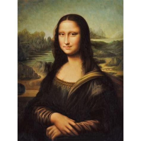 Leonardo Da Vinci 2182 quot mona quot by leonardo da vinci painting reproductions
