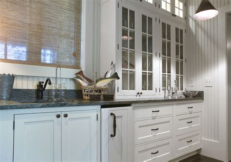 kitchen cabinets that sit on countertop choosing the right style for kitchen cabinets
