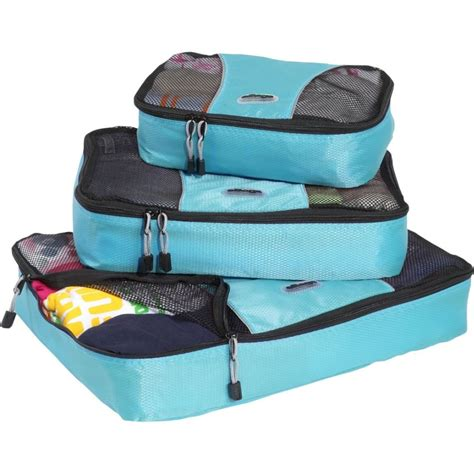 8 Travel Accessories I Cant Resist by Packing Cubes