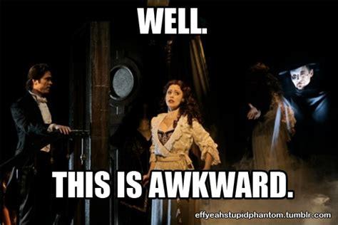 Opera Meme - phantom of the opera funny tumblr www pixshark com