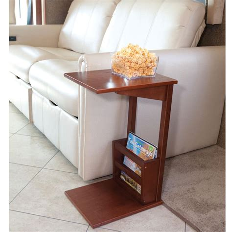 sofa server table sofa server table walnut direcsource ltd d32 0001