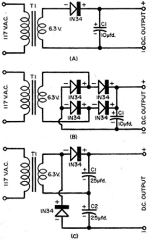 cascaded transistor lifier experiment transistor topics january 1956 popular electronics rf cafe
