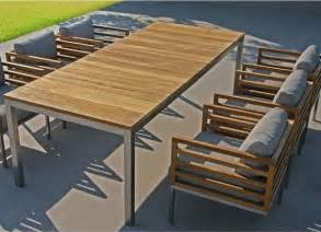 Outside Dining Table And Chairs Outdoor Dining Sets
