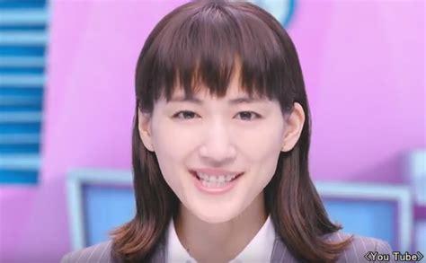 haruka ayase new drama 綾瀬はるかが義母になる 7月新ドラマ 義母と娘のブルース は笑って泣ける 50男の気になるキーワード