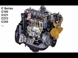 Isuzu Industrial Engines Glow Plugs Calentadores Hkt Corporation Replauto Isuzu