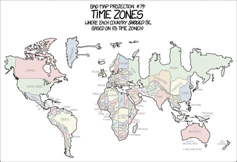 country   based   time zones