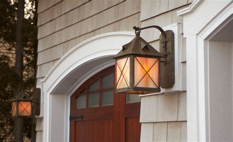 Light Fixtures Milwaukee Exterior Garage Lights Traditional Outdoor Wall Lights And Sconces Milwaukee By Brass