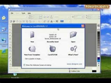 download tutorial coreldraw dasar tutorial dasar cara menggunakan coreldraw part 1 youtube