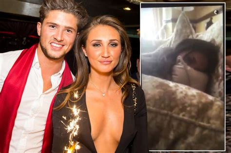 megan love island celebrity exes ex on the beach s megan mckenna takes snapchat to a new