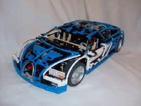 Lego Bugatti Veyron For Sale Cool Lego Bugatti Veyron Sport Car