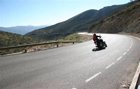 Motorradtouren Gps by Gps Motorradtouren Reisebericht