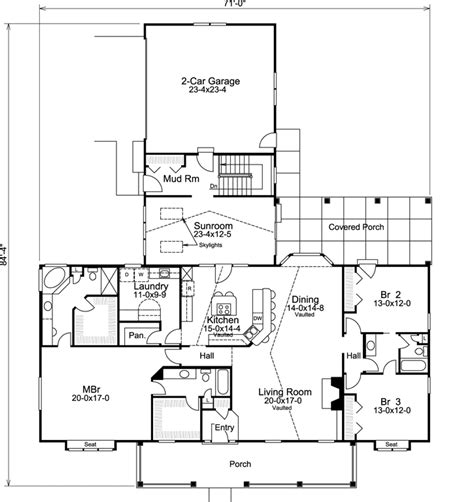 monsterhouse plans country style house plans 2800 square foot home 1