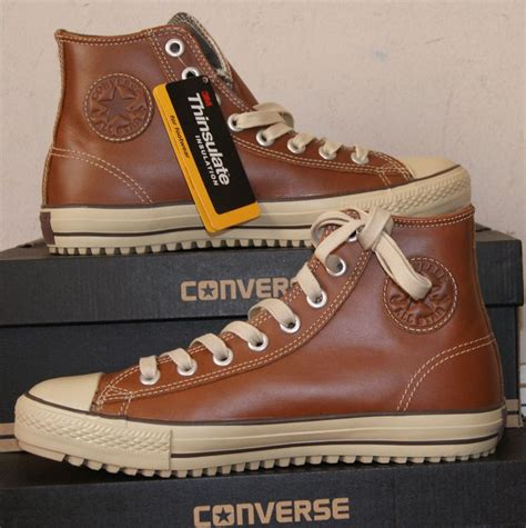 mens brown leather converse boots 17 best images about style on tattoos