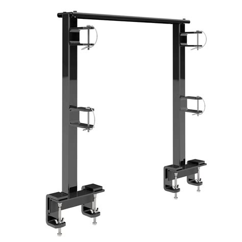 Wacker Rack by Rola Trimmer Rack For Open Utility Trailers And Truck Beds