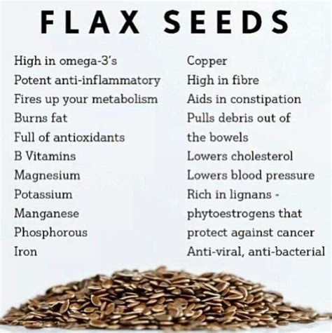 b protein ke fayde how to eat more flax seed in your diet plans