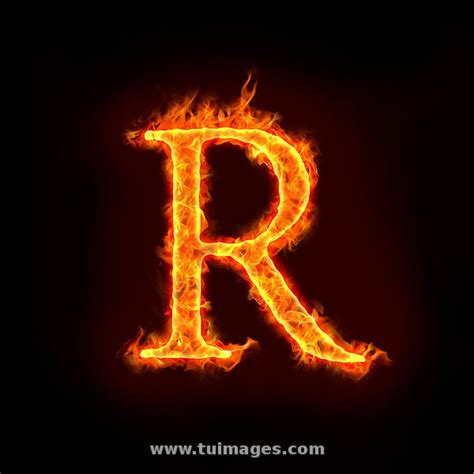 R R Fireplace by Stock Images Alphabets R Stock Photos