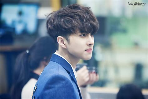 best kpop permed hairstyle 빅스 켄 캔 투블럭 헤어 archives kpop korean hair and style