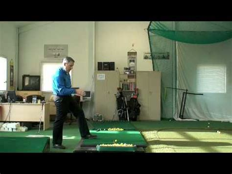 shawn clement swing plane how to relax while playing 1 most popular golf teacher