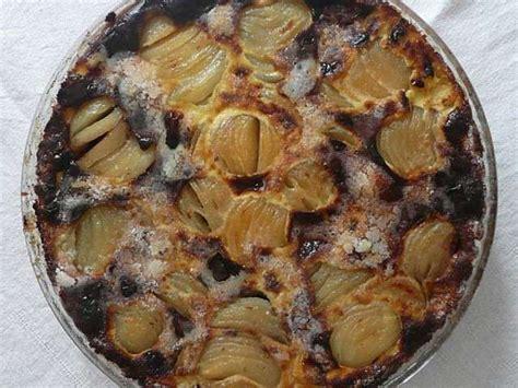 cuisiner la poir馥 recettes de poire de j aime la cuisine