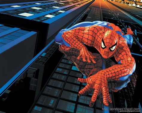 spiderman wallpaper for windows 10 spiderman page 2 windows 10 wallpapers