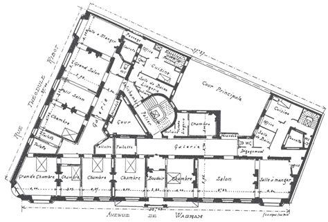 Charmant Plan D Une Chambre D Hotel #2: img-2.jpg