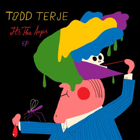 Todd Terje Announces New Ep Pitchfork