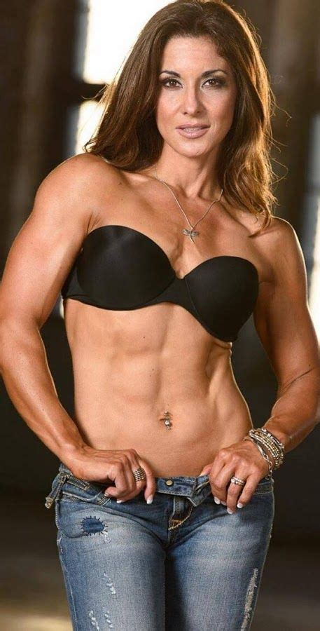 50 year old fitness model photo 47 year old ifbb pro figure competitor maggie corso