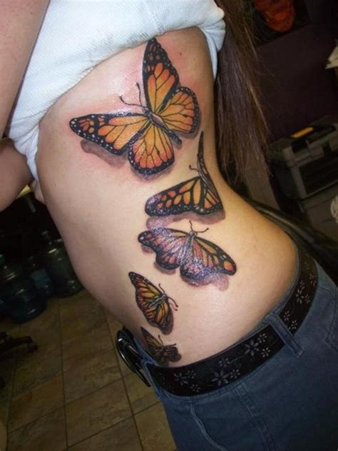 cute butterfly tattoo designs 12 womens designs 45 rainbow tattoos