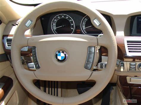electric power steering 2005 bmw 7 series regenerative braking image 2006 bmw 7 series 750li 4 door sedan steering wheel size 640 x 480 type gif posted